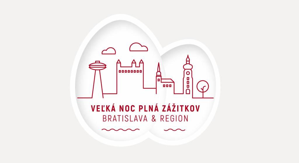 Veľká noc v Bratislave