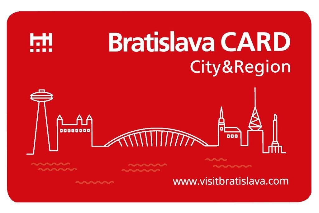 Bratislava CARD City & Region