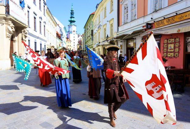 Bratislavské mestské dni