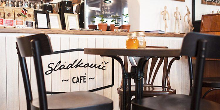 Trenčianske Café Sládkovič