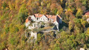 Slovenské hrady