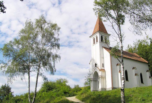 Kalvária v Nitrianskom Pravne