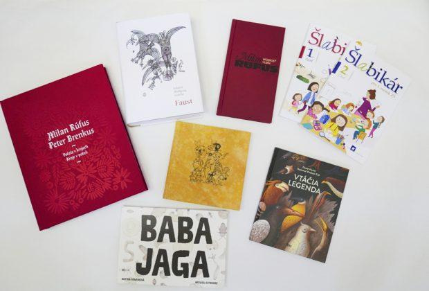 Najkrajšie knihy Slovenska