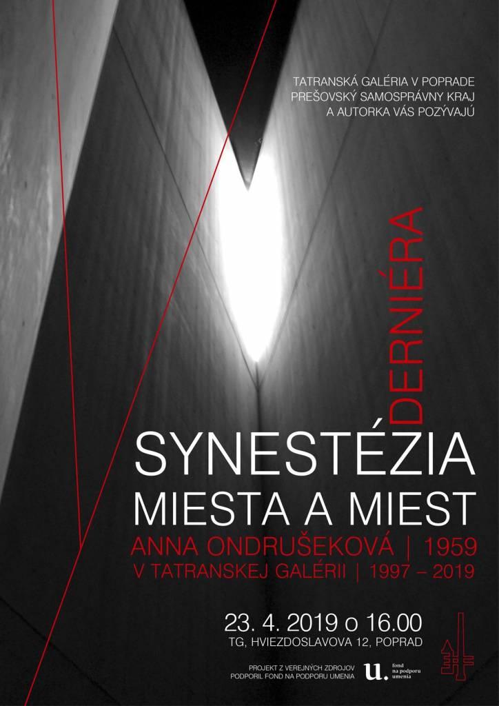 Synestézia miesta