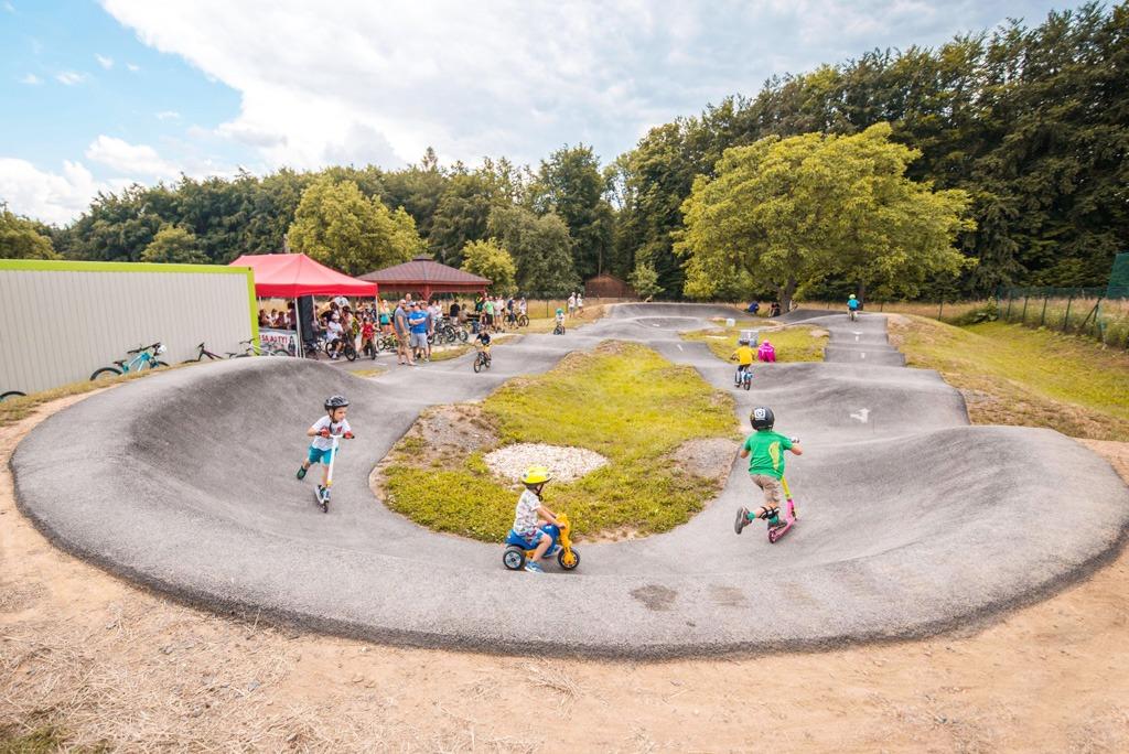 Bike Park Zochova