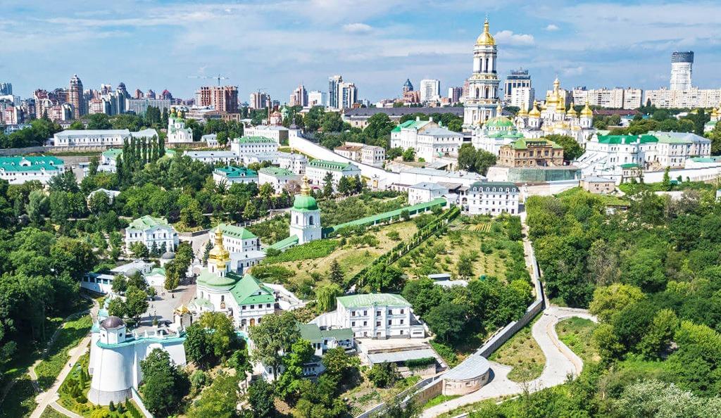Letisko smer Kyjev