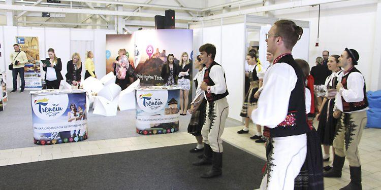 Region Tour Expo