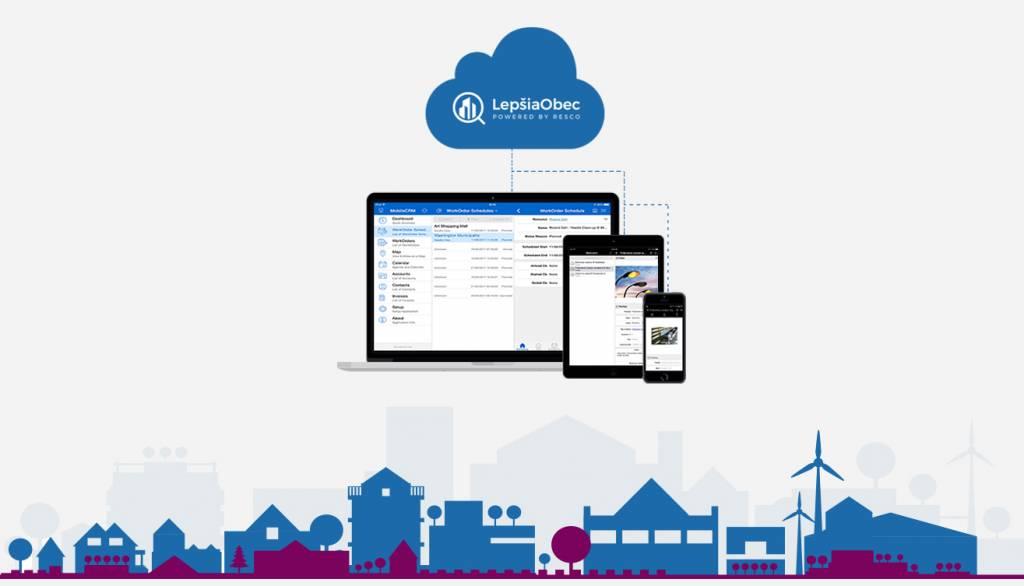 4025d2629 Kľúčovými budú v tomto smere občania, ktorí budú dávať svoje podnety  prostredníctvom mobilnej aplikácie Lepšia obec.