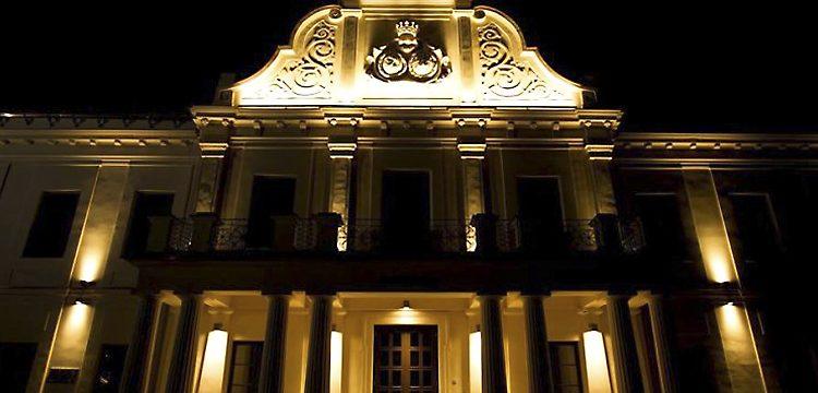 Noc múzeí