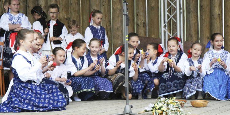 Deň Detí na hrade Strečno