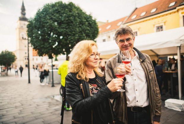 vína v Trnave