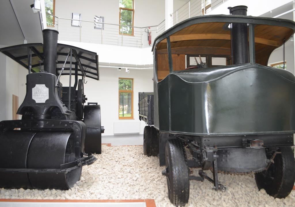 Rožňava banícke múzeum
