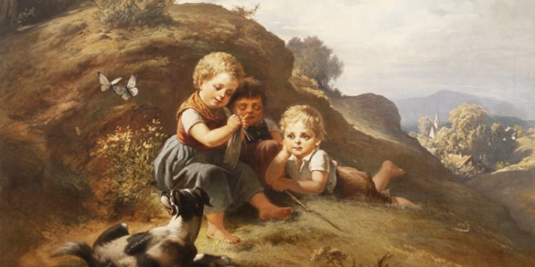 Gabriele Saint Genois