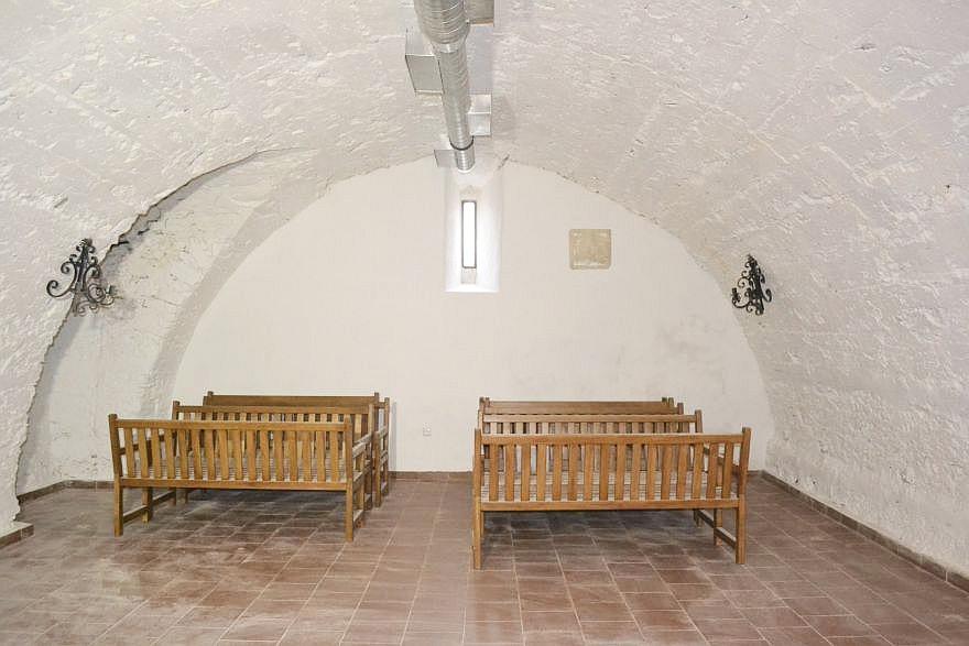 Kaštieľ vodný hrad