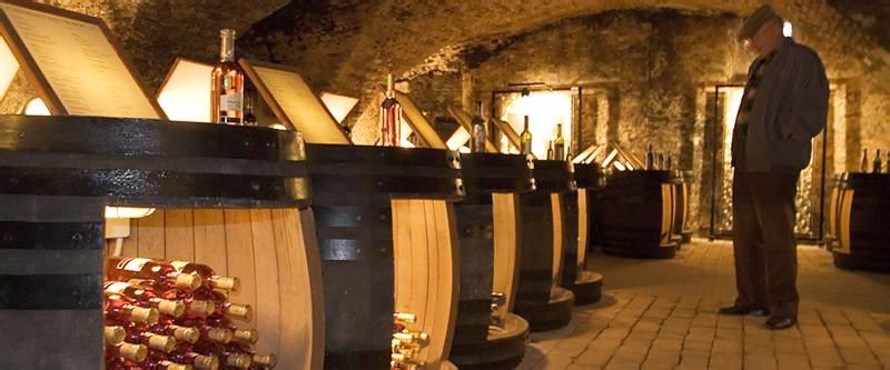 Kamenínska vínna cesta