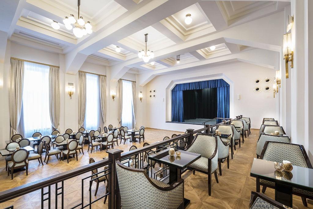 Restaurant Sissi