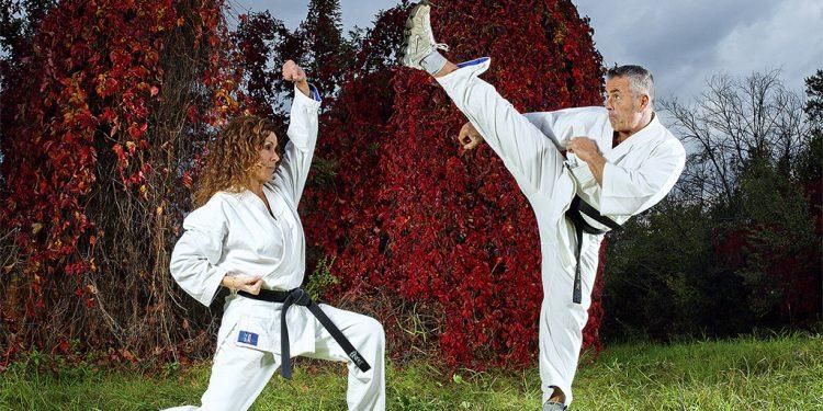 karate kobudo