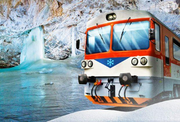 Ľadový expres