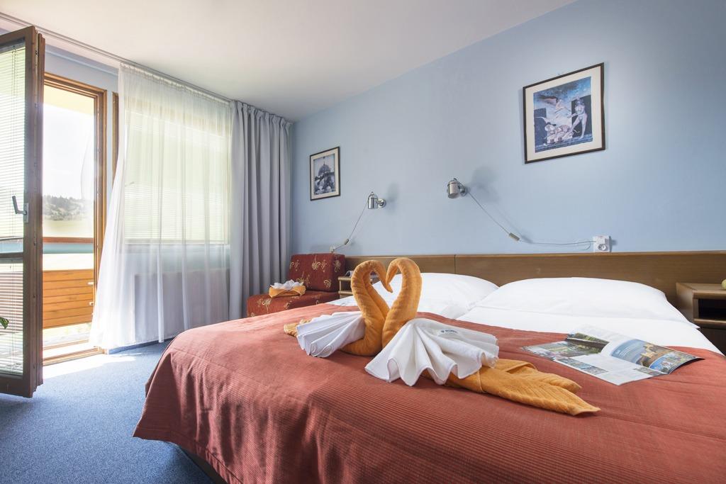 Ľubovni Hotel Sorea