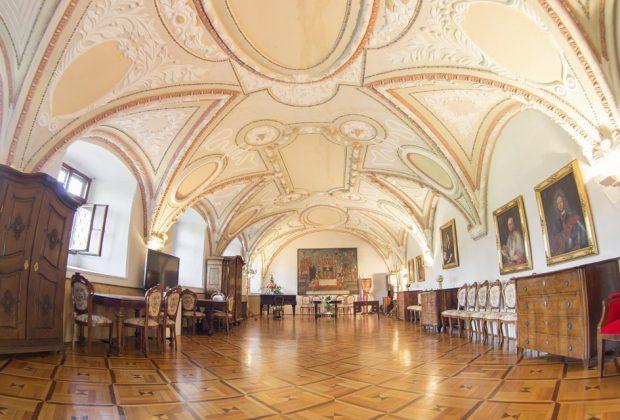 Hlohovec, Vlastivedne Muzeum
