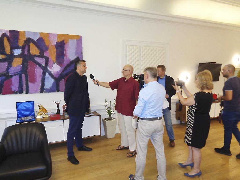 Ministerstvo albánskeho turizmu
