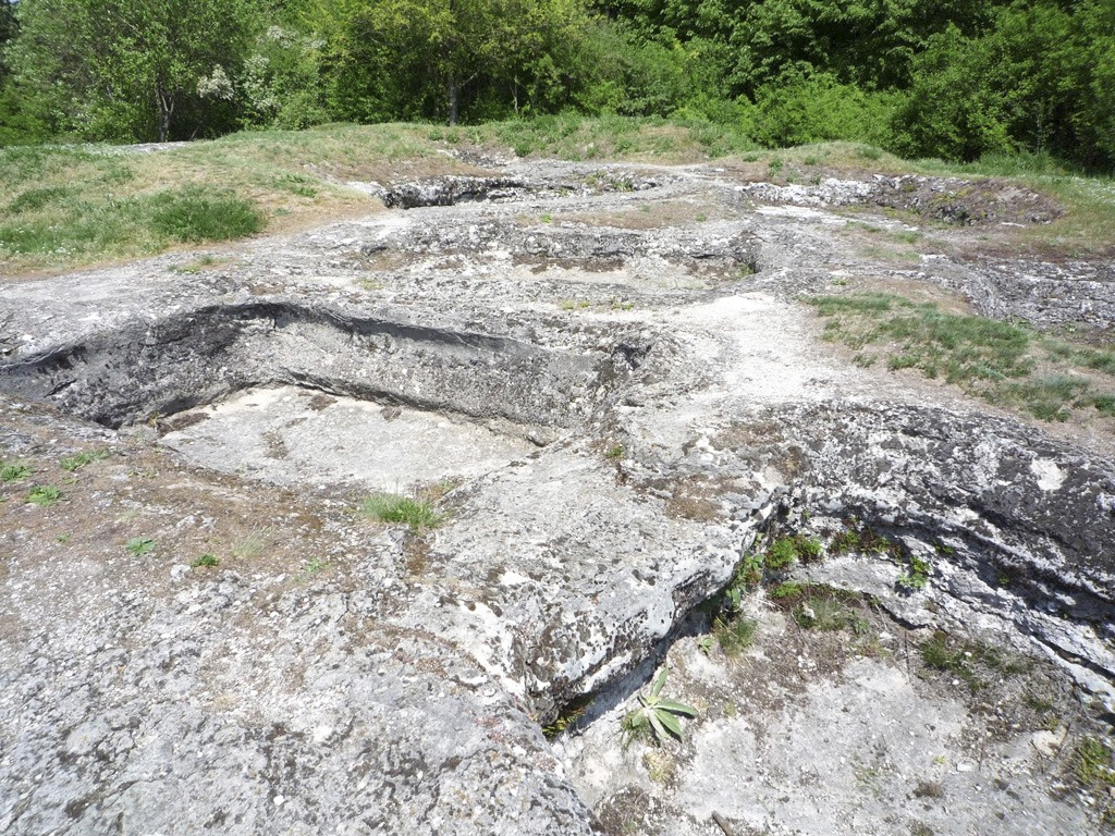 Rímske kúpele Močidlá