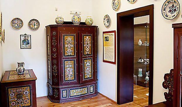 Múzeum slovenskej keramickej plastiky