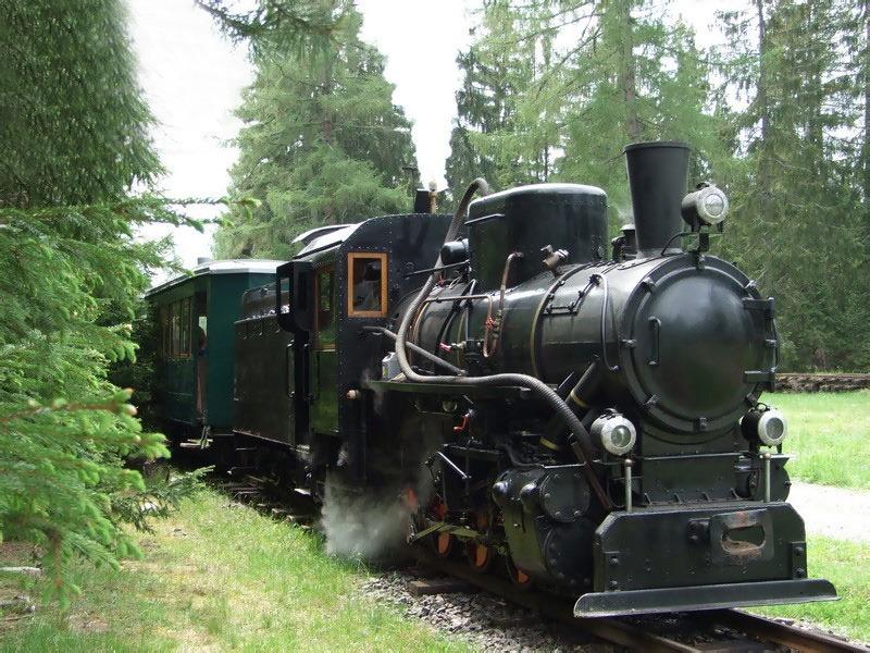 Považska Lesná železnica