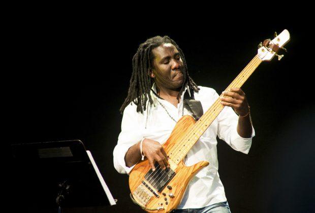 hudobné, Richard Bonna