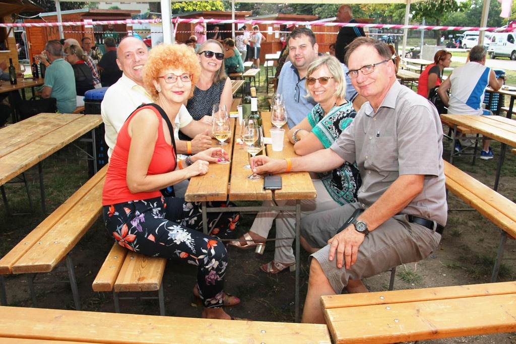 Senecký vínny festival