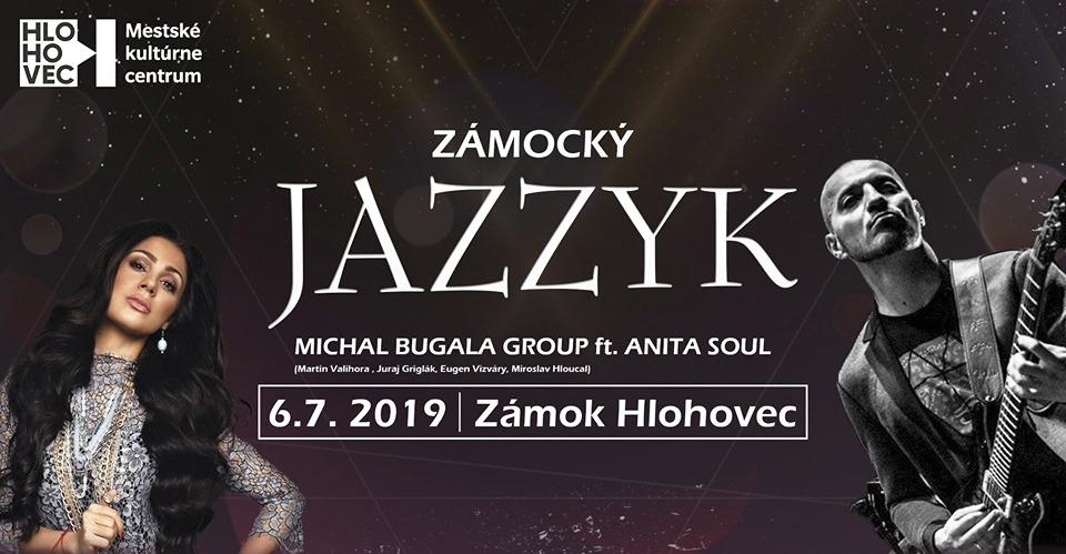 Zámocký Jazzyk