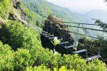 lanový most