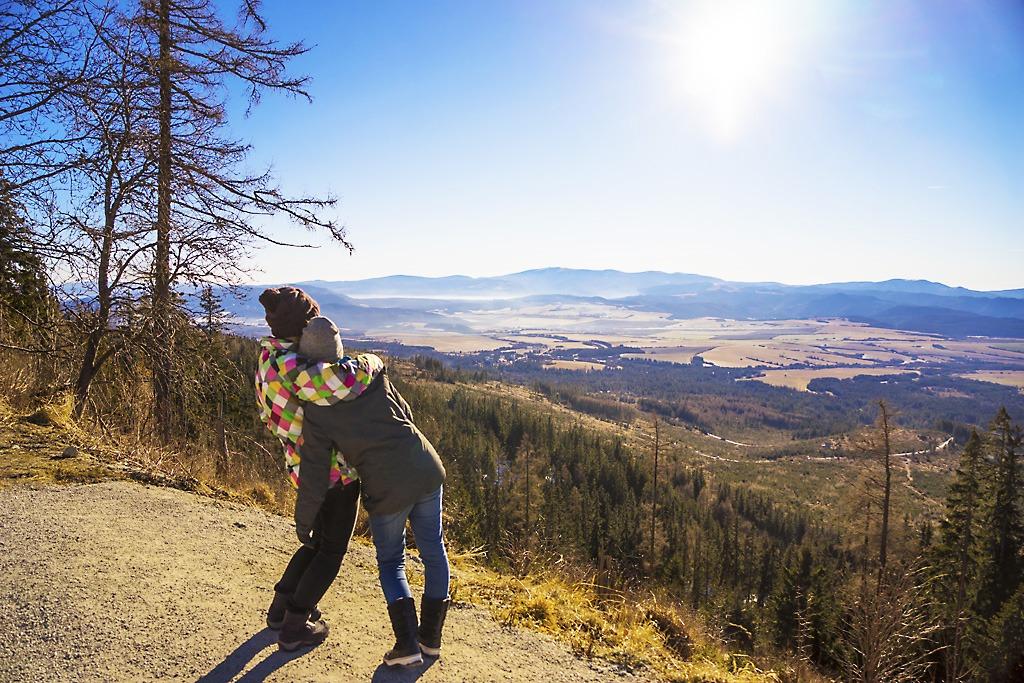 Cestovný ruch na Slovensku