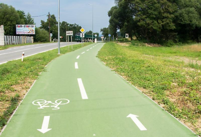 Cyklookruh Aquavelo