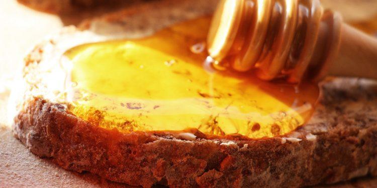 Deň medu a chleba