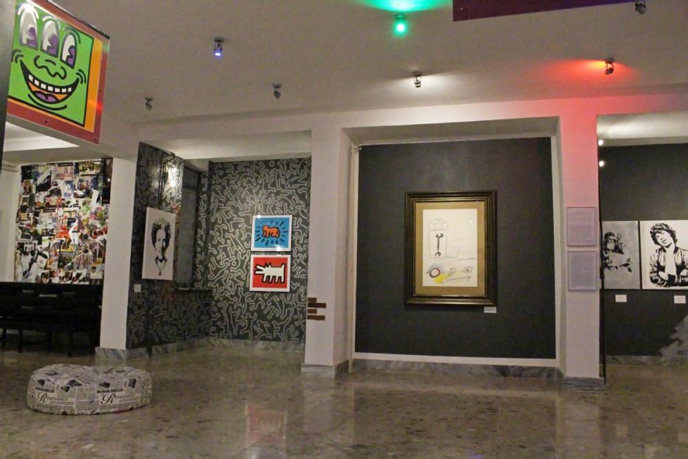 Andyho Warhola