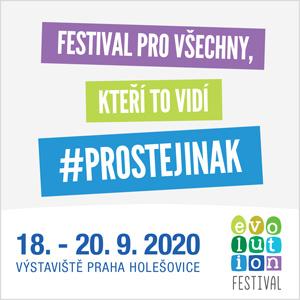Festival EVOLUTION 2020
