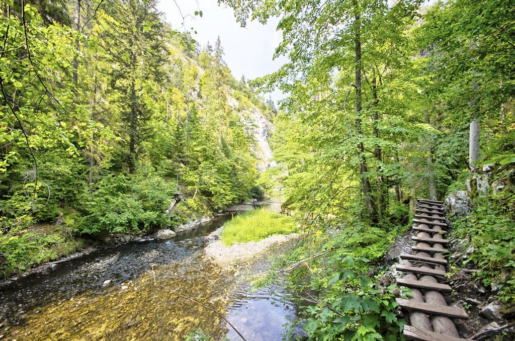 Letnú turistickú sezónu na Slovensku