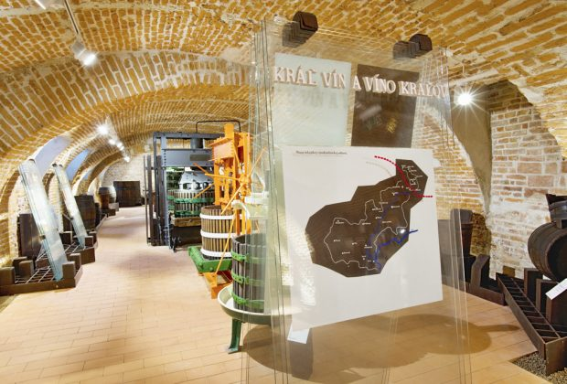 Múzeum v Trebišove