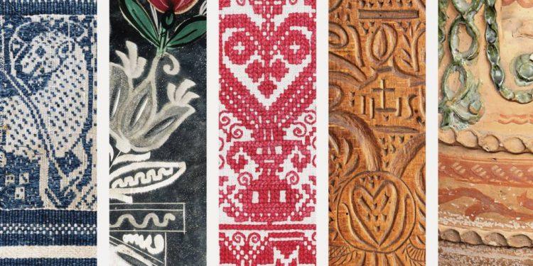 Ornamenty v srdci Európy