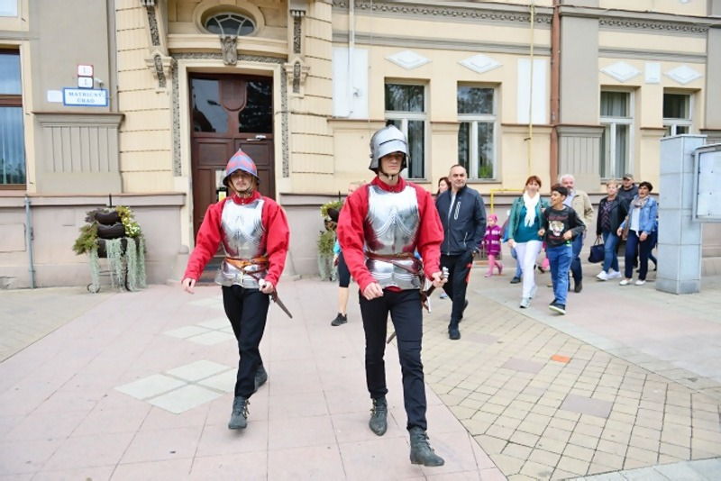 Svetový deň cestovného ruchu v Brezne
