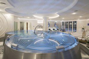 Zámok Pezinok, wellness, Palace Art Hotel