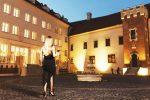 Zamok Pezinok, Palace Art hotel