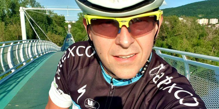 cyklovýlet v okolí Bratislavy, Ivan Ďurčat