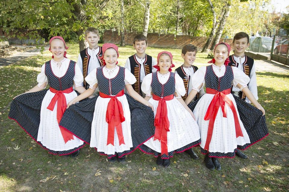 Folklórny Súbor Čečinka
