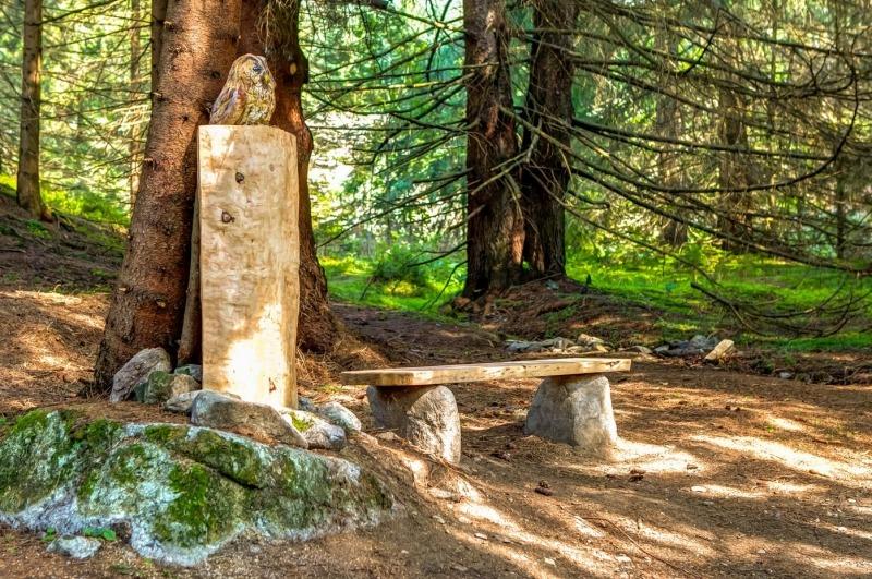 Chodník sovích strážcov, Podbanské, jesenné prázdniny