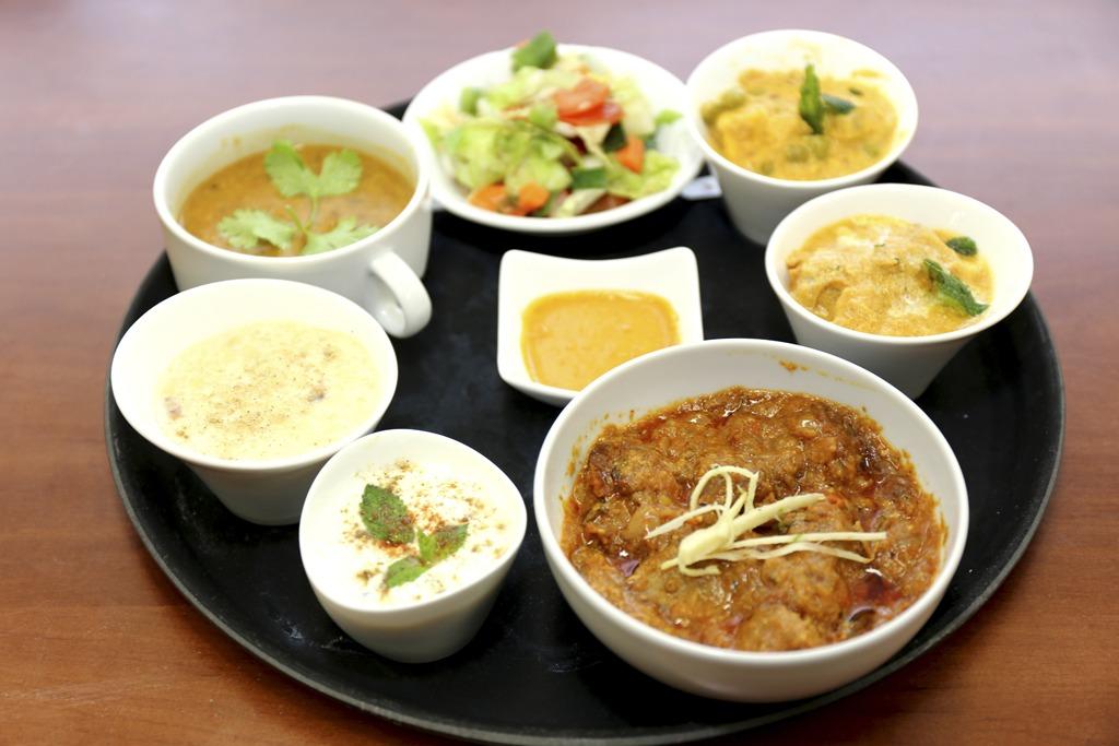 Deň indickej kuchyne