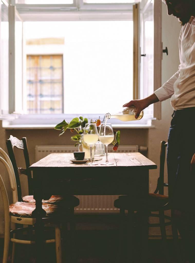 Espressobar v Poprade