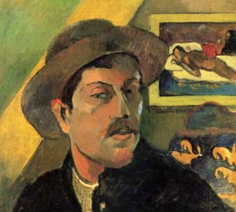 Gauguina