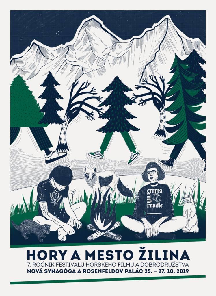 Festival HORY AMESTO Žilina
